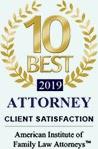 10 Best Atttorney Client Satisfaction